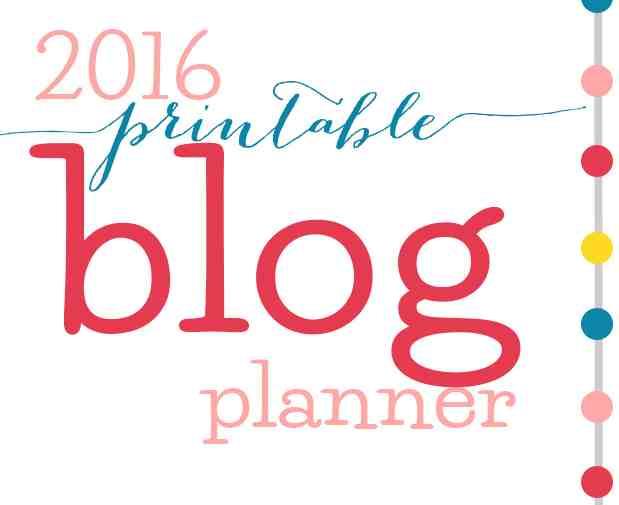 2016-Printable-Blog-Planner