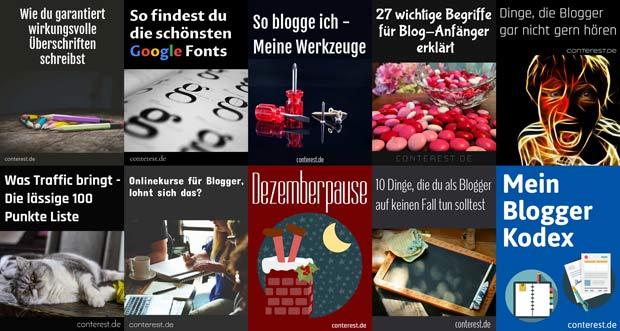Blog Traffic: 100 Ideen für mehr Besucher im Blog 21