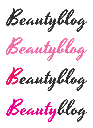 Ein Logo für das Blog selbst erstellen 1