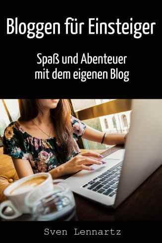 eBook Bloggen für Einsteiger