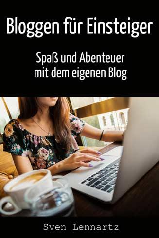 eBook: Bloggen für Einsteiger