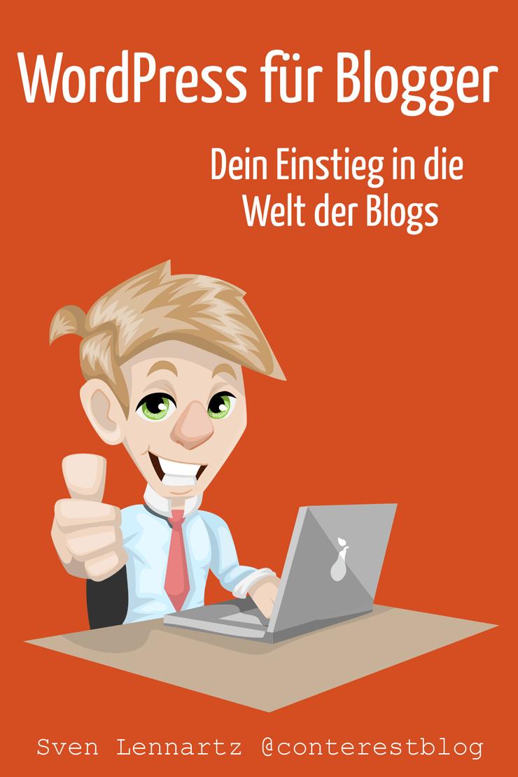 Bloggen mit WordPress als eBook