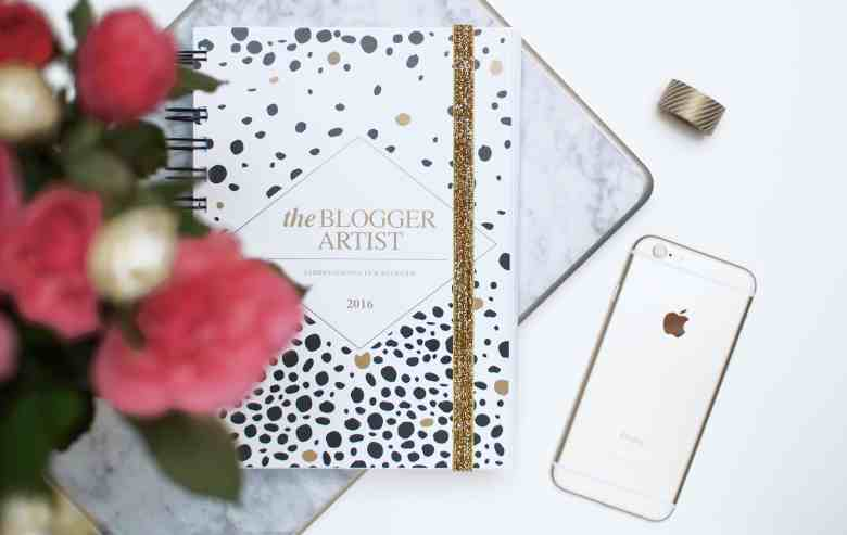 bloggerartist-planer