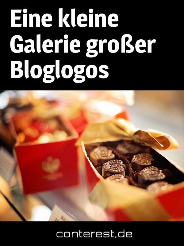 Galerie Bloglogos