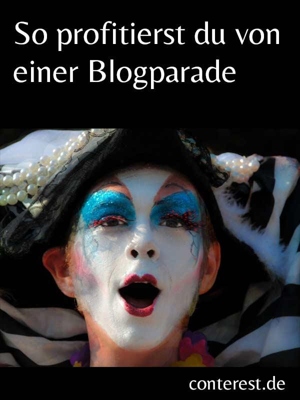 So profitierst du von Blogparaden
