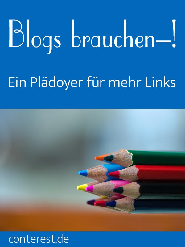 blogs-brauchen-links