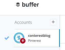 Pinterest 📌 für Blogger (9) Besser pinnen mit den richtigen Tools 1