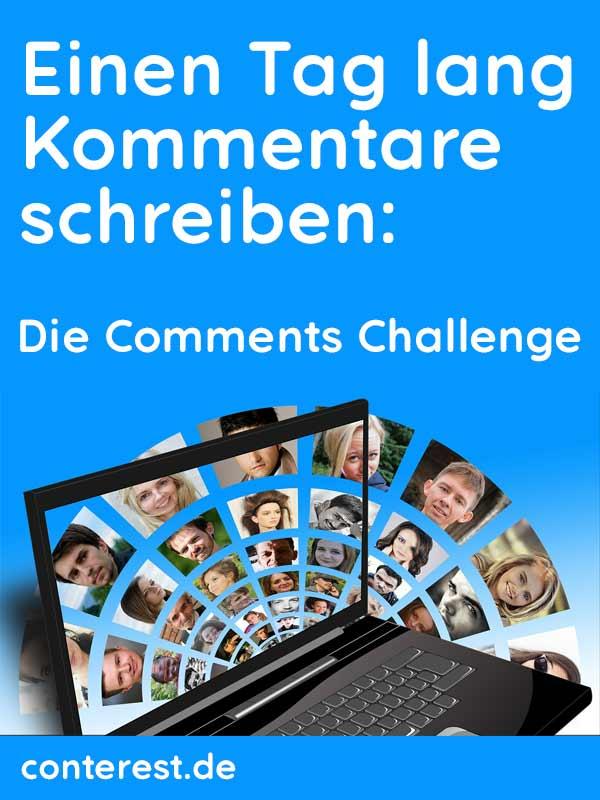 conterest-comments-challenge