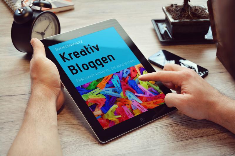 Blog Traffic: 100 Ideen für mehr Besucher im Blog 5