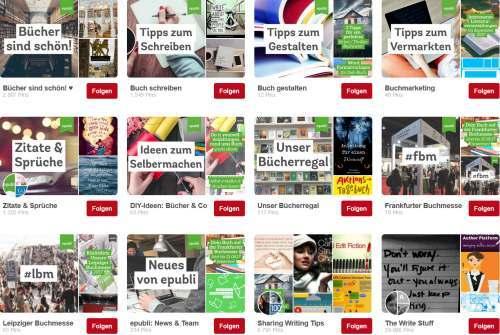Pinterest 📌 für Blogger (3) Mit Pinnwänden arbeiten 7