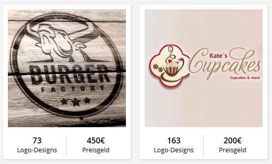Logo erstellen bei designenlassen