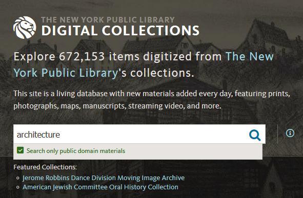 kostenlose digital collections