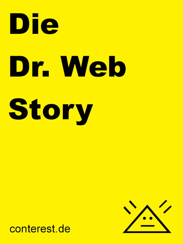 Die Dr. Web Magazin Story