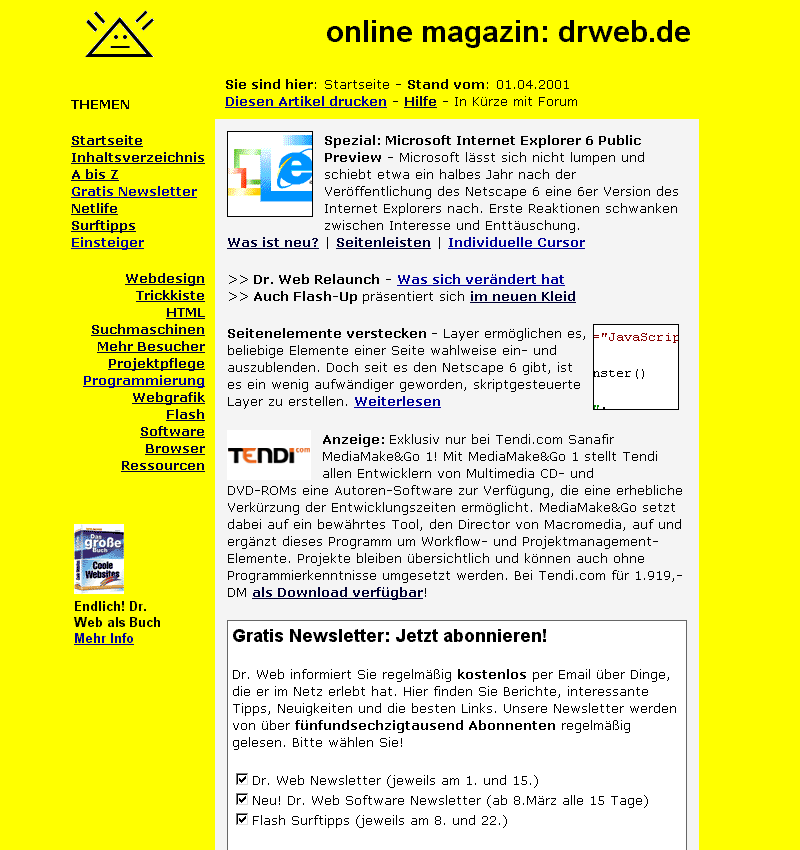 drweb screenshot