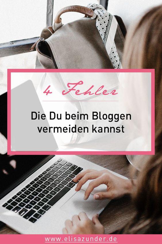 Wie du als Blogger Erfolg mit Pinterest 📌 auf Deutsch hast 4