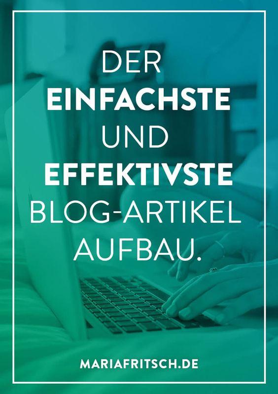 Wie du als Blogger Erfolg mit Pinterest 📌 auf Deutsch hast 5