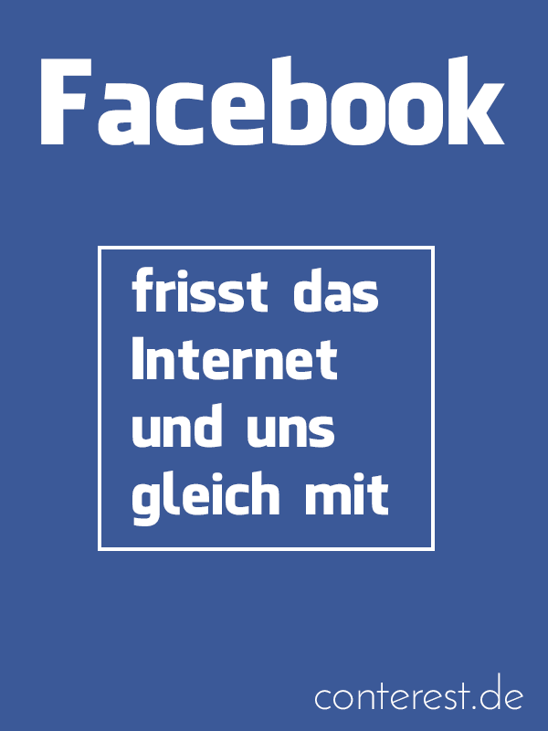 facebook coverbild