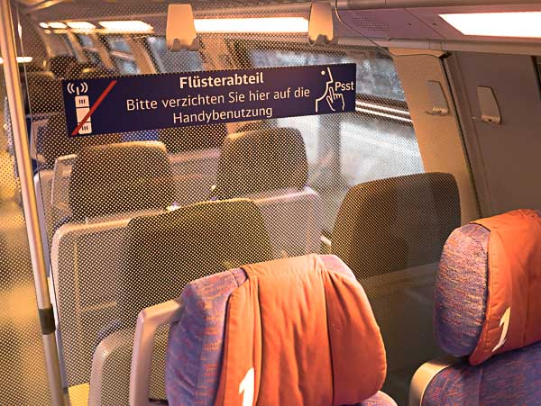 8 Dinge, die du als Blogger von der Deutschen Bahn lernen kannst 2