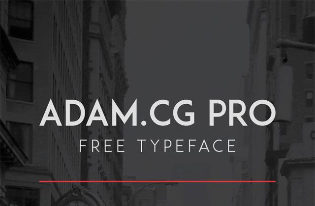 gratis Fonts
