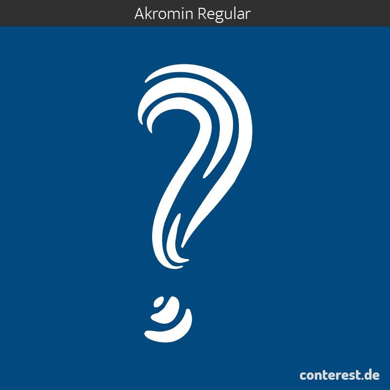 fragezeichen-google-fonts-akronim