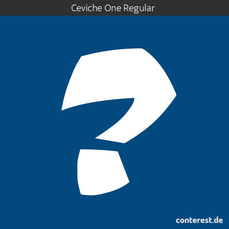 fragezeichen-google-fonts-ceviche