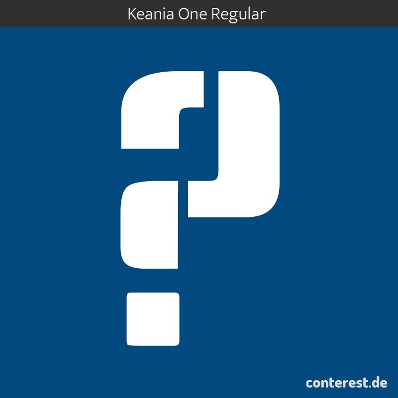 fragezeichen-google-fonts-keania