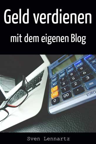 eBook: Geld verdienen mit dem eigenen Blog