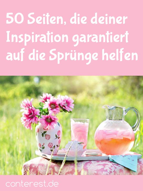 Inspiration-now