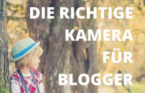 kamera-blogger
