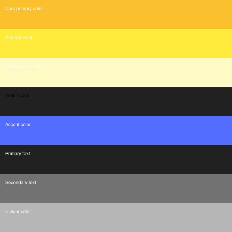 material-gelb-indigo