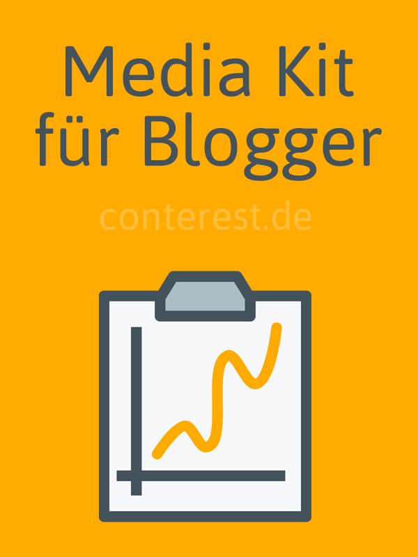 media-kit-blogger