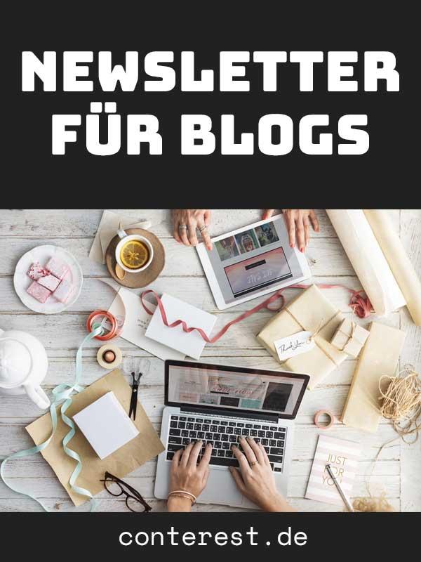 Wie du erfolgreich Newsletter erstellst und Mailinglisten versendest