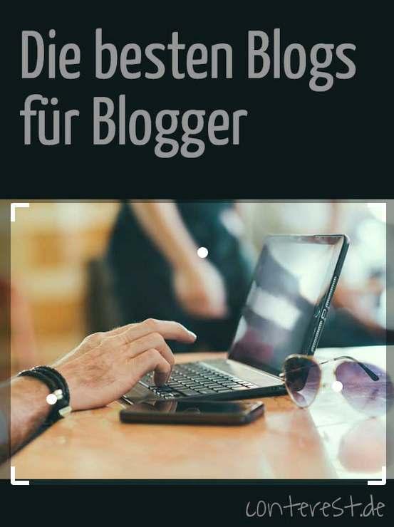Pinterest 📌 für Blogger (1) Was ist Pinterest und wie funktioniert es? 6