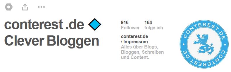 Wie du als Blogger Erfolg mit Pinterest 📌 auf Deutsch hast 1