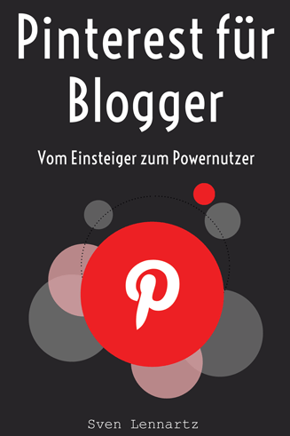 eBook: Pinterest für Blogger
