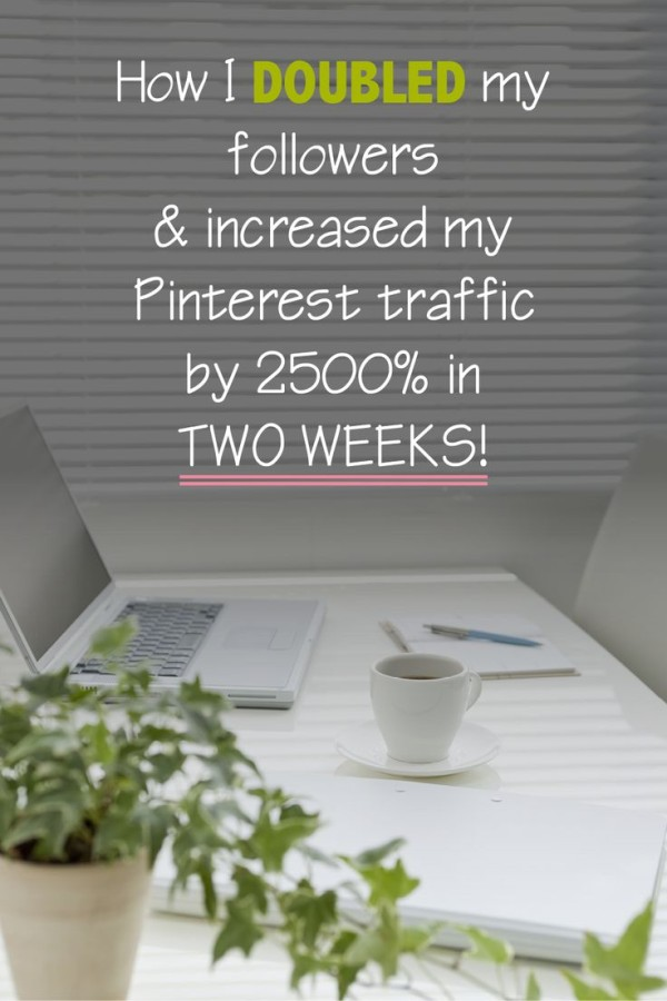 pinterest-traffic