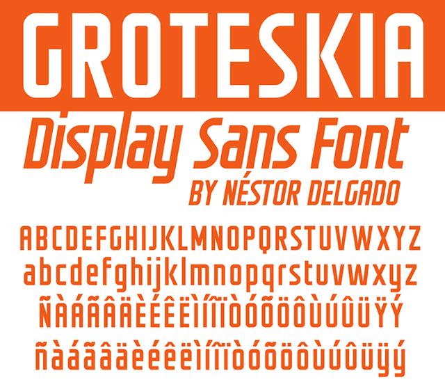 plakativer-font26