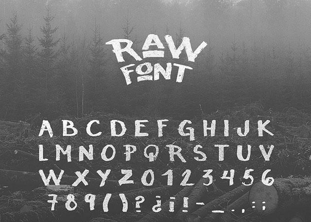 plakativer-font32