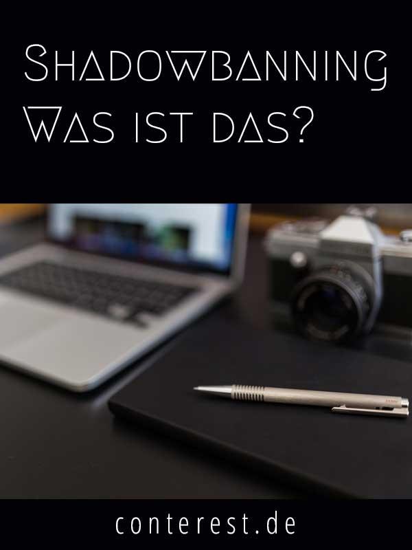 Shadowbanning – Was ist das?