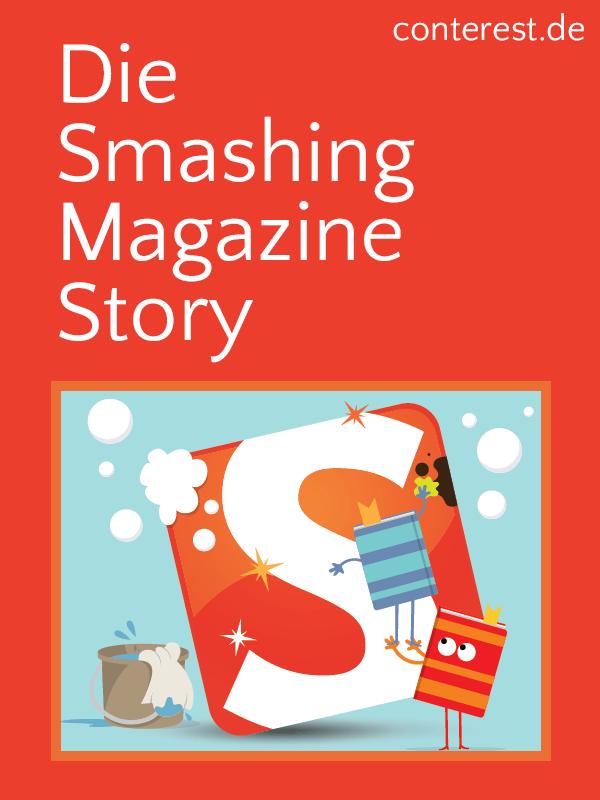 Die Smashing Magazine Story