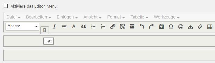 Guide: Schlauer schreiben mit Wordpress – Und dabei schneller sein 1