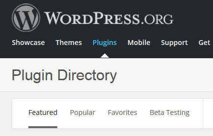 wordpress plugins deutsch