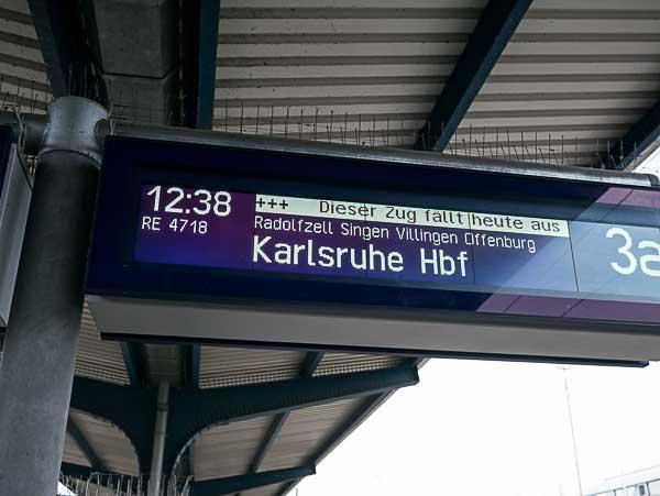 8 Dinge, die du als Blogger von der Deutschen Bahn lernen kannst 1